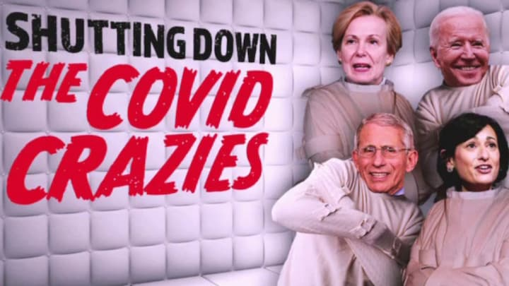 Ingraham: CDC, NIH 'woefully wrong or pathetically late' with COVID guidance