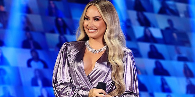 Demi Lovato revealed she suffered three strokes and a heart attack from her 2018 overdose.
