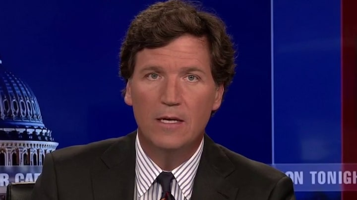 Tucker: Everything Biden has said about Georgia election law is false