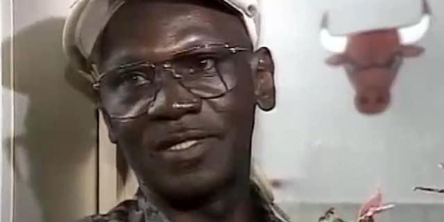 James R. Jordan was killed on July 23, 1993.