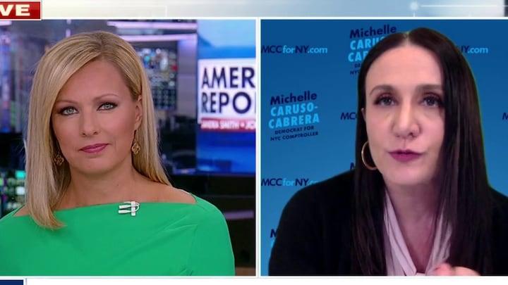 NYC Democrat calls Cuomo behavior 'egregious and unacceptable'
