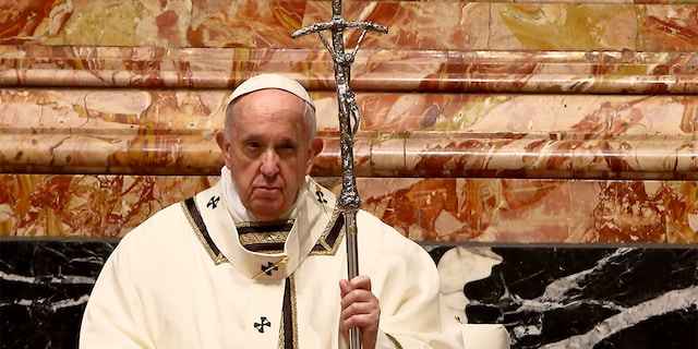 Argentina's Jorge Mario Bergoglio was elected the 266th pope of the Roman Catholic Church in March 2013, making him Pope Francis.