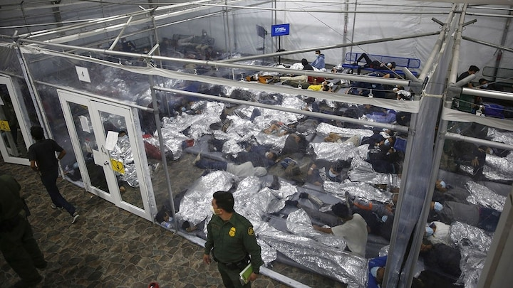 Early data shows March border crossings at 15-year high