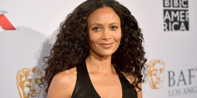 "Thandie Newton will now go by her birthname, Thandiwe Newton, after the ""W"" was mistakenly left off of her first film credit. (Getty Images)"