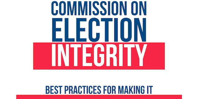 """A new report from the Republican State Leadership Committee's (RSLC) Commission on Election Integrity, released Tuesday, showcases what the RSLC says are legislative statues from states across the nation """"that make it easier to vote and harder to cheat."""""""