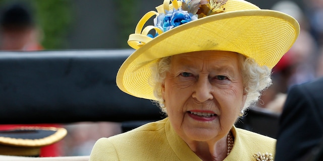 Queen Elizabeth II will open the Buckingham Palace gardens to visitors this year.
