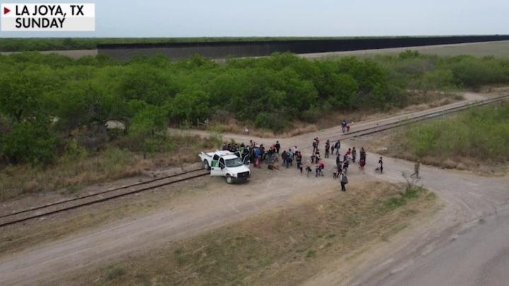 Texas officials allege child sex abuse at San Antonio migrant facility