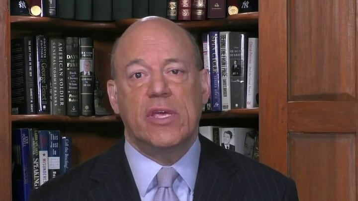 Fleischer: Biden's gun control actions 'window dressing' for the left
