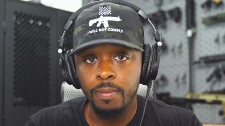 Colion Noir: Gun control measures 'don't do anything to keep anybody safe'