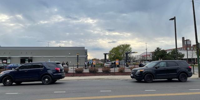 Chicago McDonald's deadly shooting