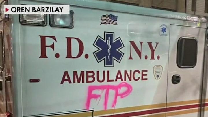 NYC EMTs, paramedics: We are under attack