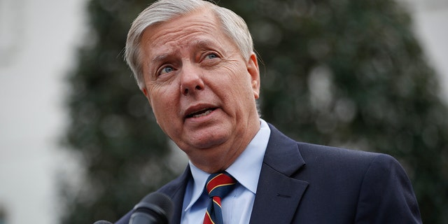 Sen. Lindsey Graham, R-S.C., has been a vocal supporter of lifting the earmark ban. So has former President Trump.