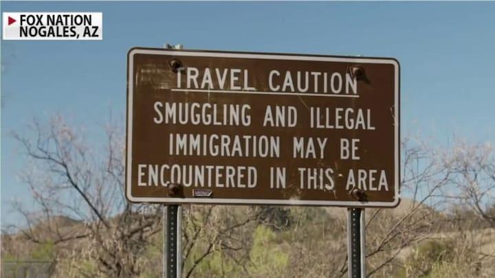 Tomi Lahren on Biden admin's border handling: Kamala Harris 'hasn't done what I've done'