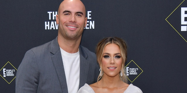 Jana Kramer seemed to announce that she's split from husband Mike Caussin. (Photo by Rodin Eckenroth/WireImage)