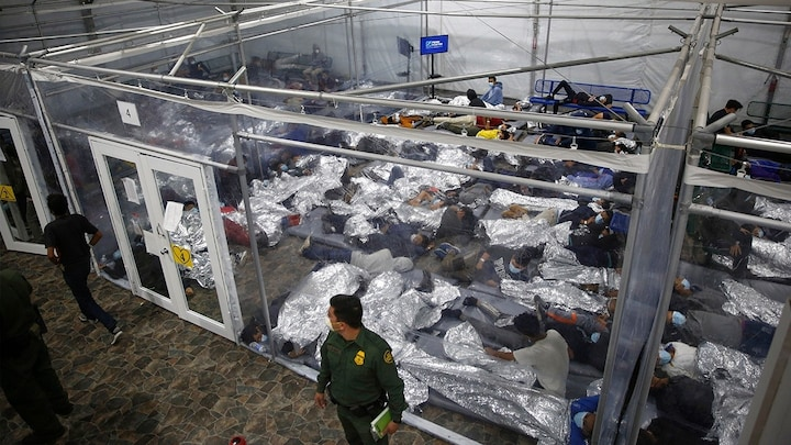 Katie Pavlich on trip to AZ border: Border agents see 'no end in sight' to migrant surge