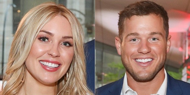 Colton Underwood apologized to Cassie Randolph for his previous behavior, which prompted her to file for a restraining order.