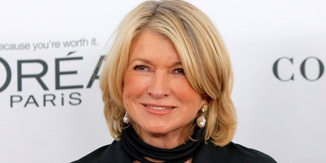 Martha Stewart is set to release her 99th cookbook in September.