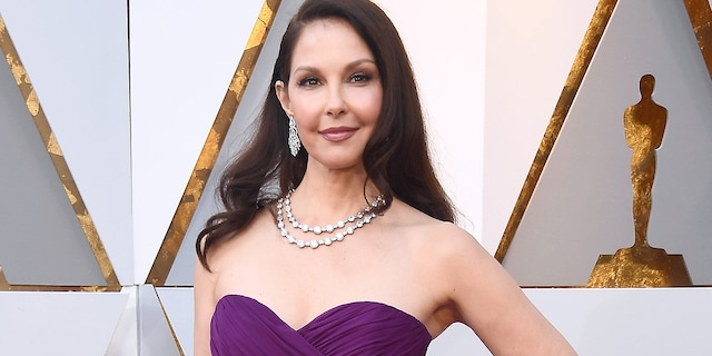 Ashley Judd detailed her painful experience on Instagram.