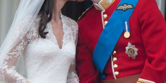 The Duke and Duchess of Cambridge are celebrating their 10th wedding anniversary on April 29.