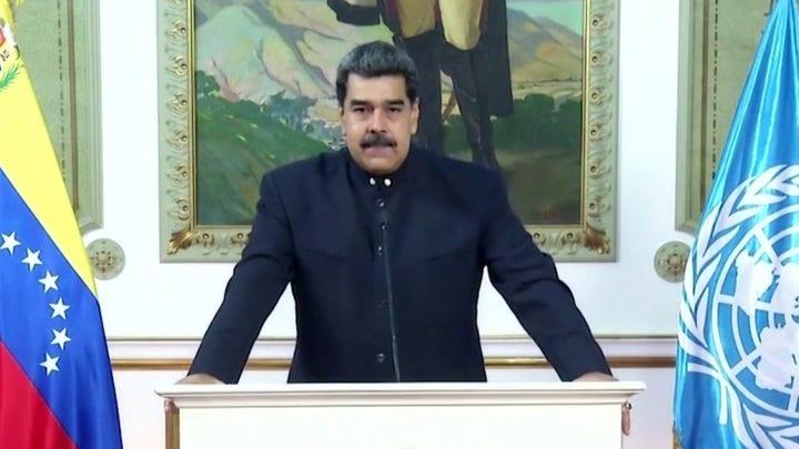 Venezuela dictator Maduro remains in power despite efforts to oust him