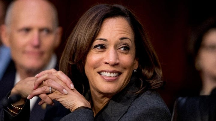 Kamala Harris not visiting border is a 'huge problem': Chad Wolf