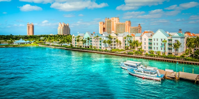 The Bahamas is allowing fully vaccinated travelers into the country without a negative PCR test. Instead, travelers will have to show proof of vaccination.