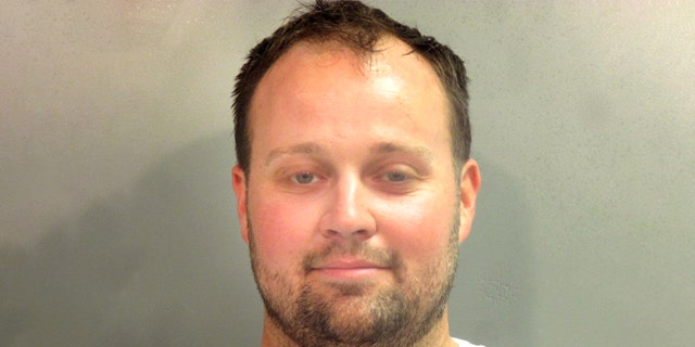 Josh Dugger, former star of '19 Kids and Counting,' has been arrested in Arkansas.