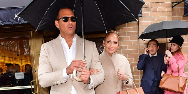 Jennifer Lopez allegedly engaged in email correspondence with Ben Affleck while she was in the Caribbean filming 'Shotgun Wedding' -- the same time Alex Rodriguez jetted down the Dominican Republic to save his relationship with the singer-actress.