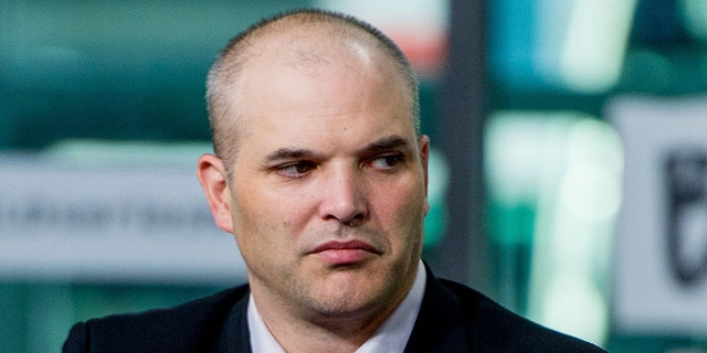 """Matt Taibbi penned a scathing column declaring that """"the American left has lost its mind"""" and the journalism industry is suffering as a result. (Rochlin/FilmMagic)"""