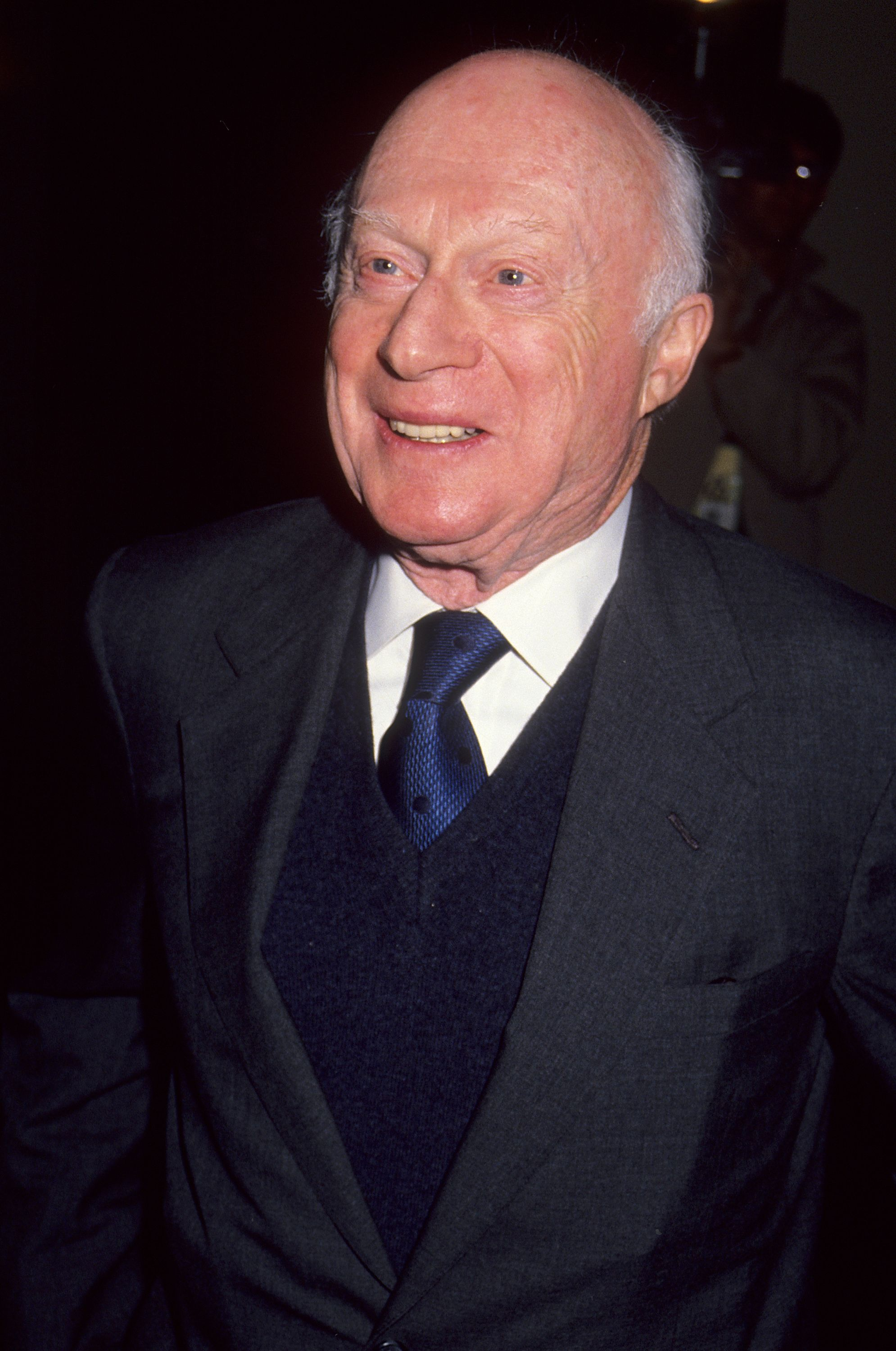 Norman Lloyd, a distinguished stage and screen actor, has died. He was 106.