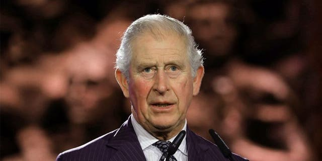 Prince Charles lost his father Prince Philip on April 9.