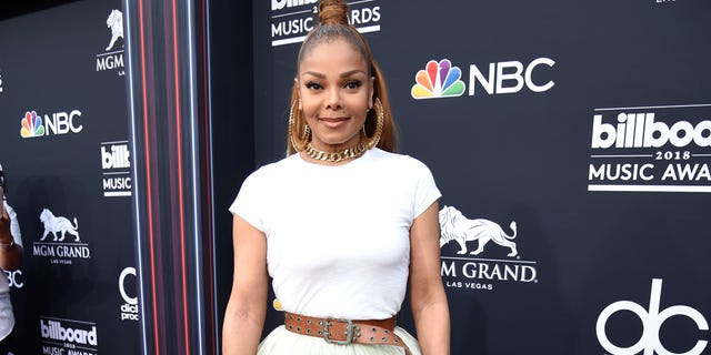 Janet Jackson's brothers are thanking Justin Timberlake for his apology. (Photo by Kevin Mazur/WireImage)