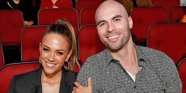 Jana Kramer and her husband Michael Caussin have split after six years of marriage.