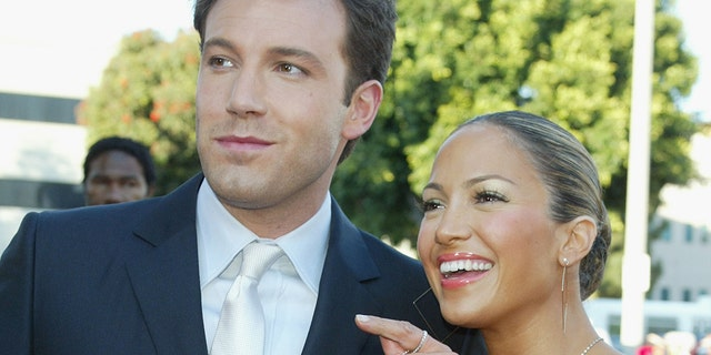 According to her former publicist, Jennifer Lopez might still own her engagement ring from Ben Affleck. (Photo by Kevin Winter/Getty Images)
