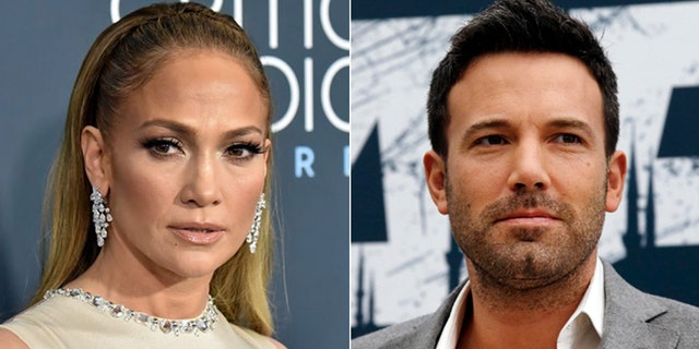 Jennifer Lopez and Ben Affleck have fueled reunion rumors after their engagement ended in 2004.