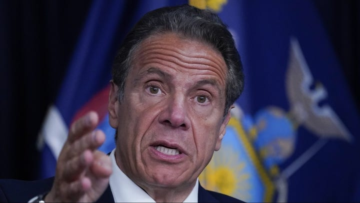 Dr. Siegel on Cuomo family COVID testing: Inconsistency, contradictions, narcissism