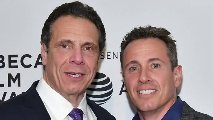 Chris Cuomo received multiple COVID tests at NY home while nursing homes were in need: Report