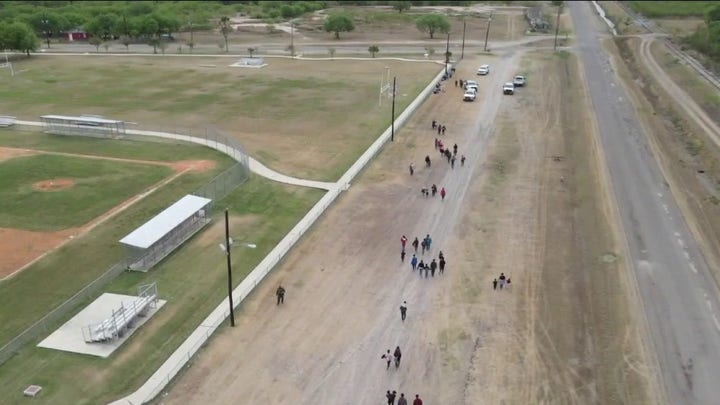 Texas rancher: Migrant crisis is the worst it ever has been