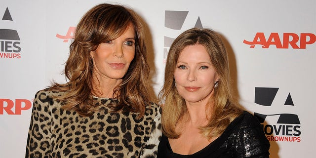 Jaclyn Smith and Cheryl Ladd have remained close over the years.