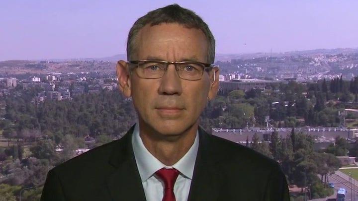Senior adviser to Israeli PM optimistic that cease-fire will hold