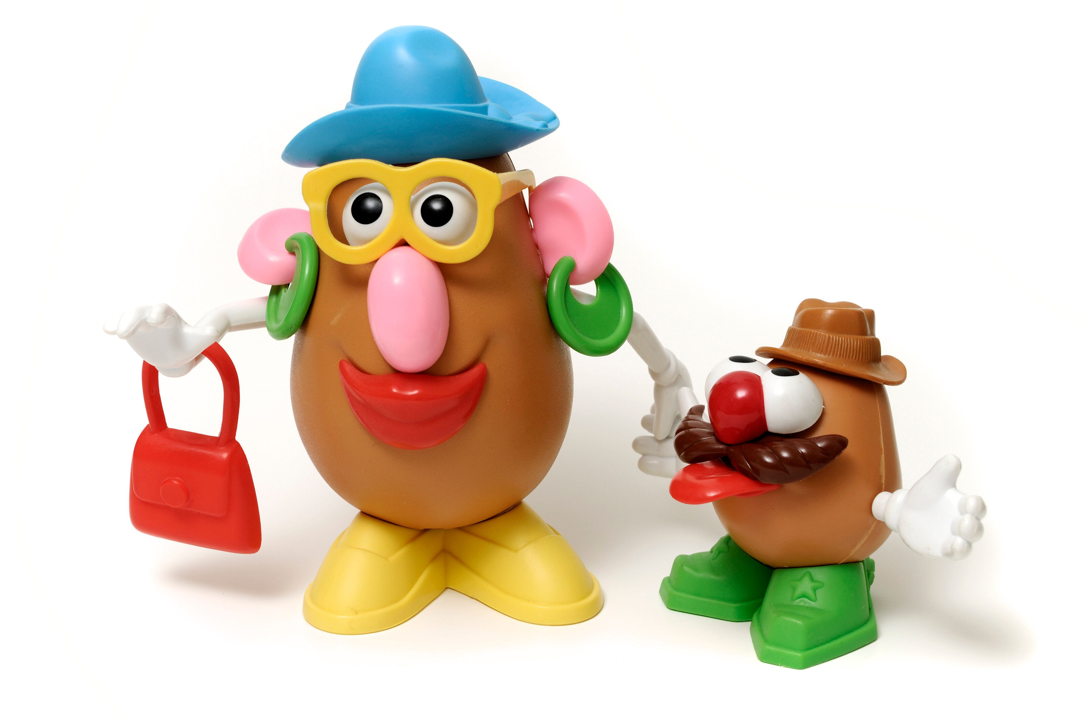 Biden is not trying to get rid of Mr. Potato Head.