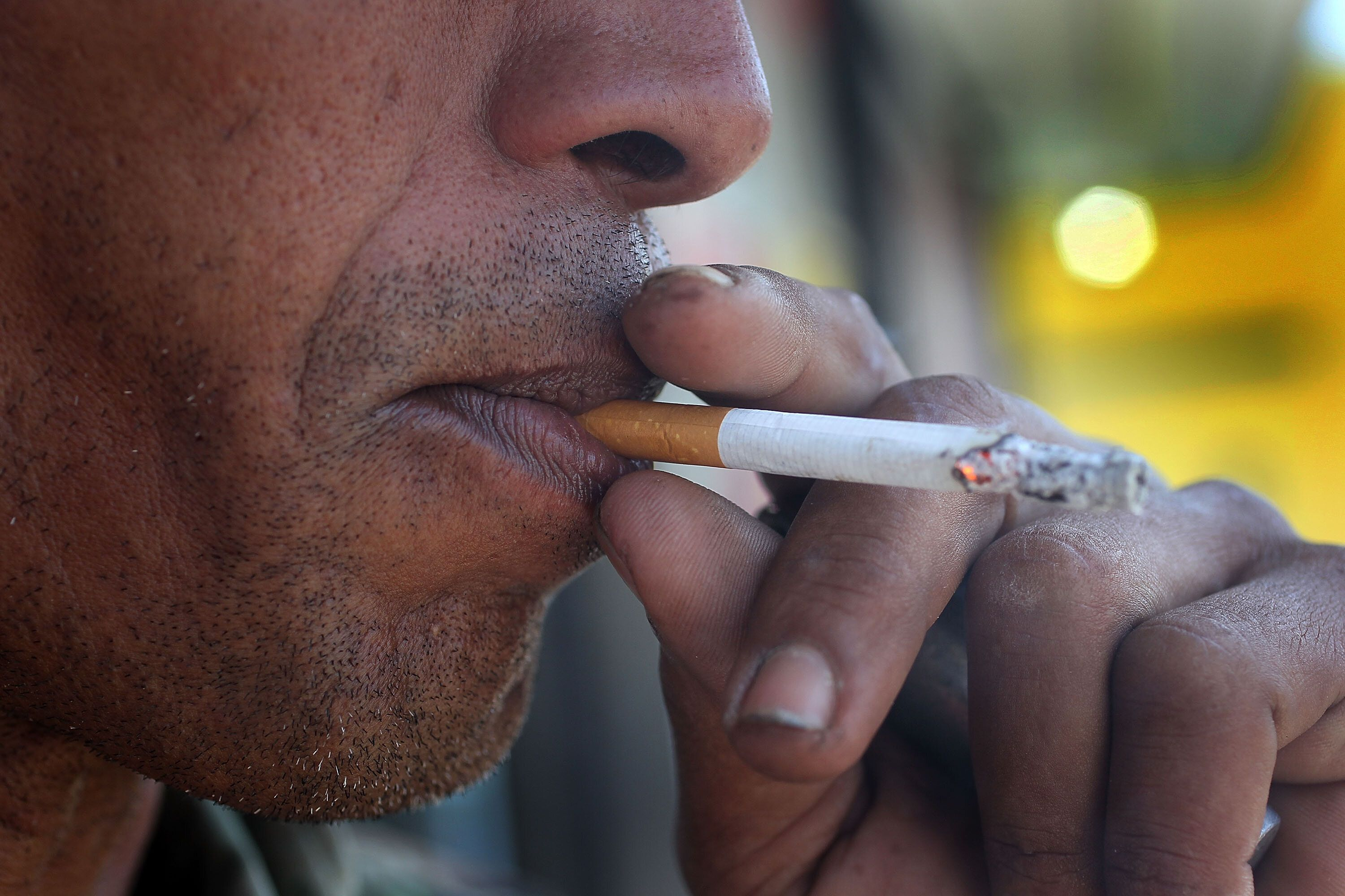 The Food and Drug Administration last month announced plans to ban menthol cigarettes, noting that doing so couldencour