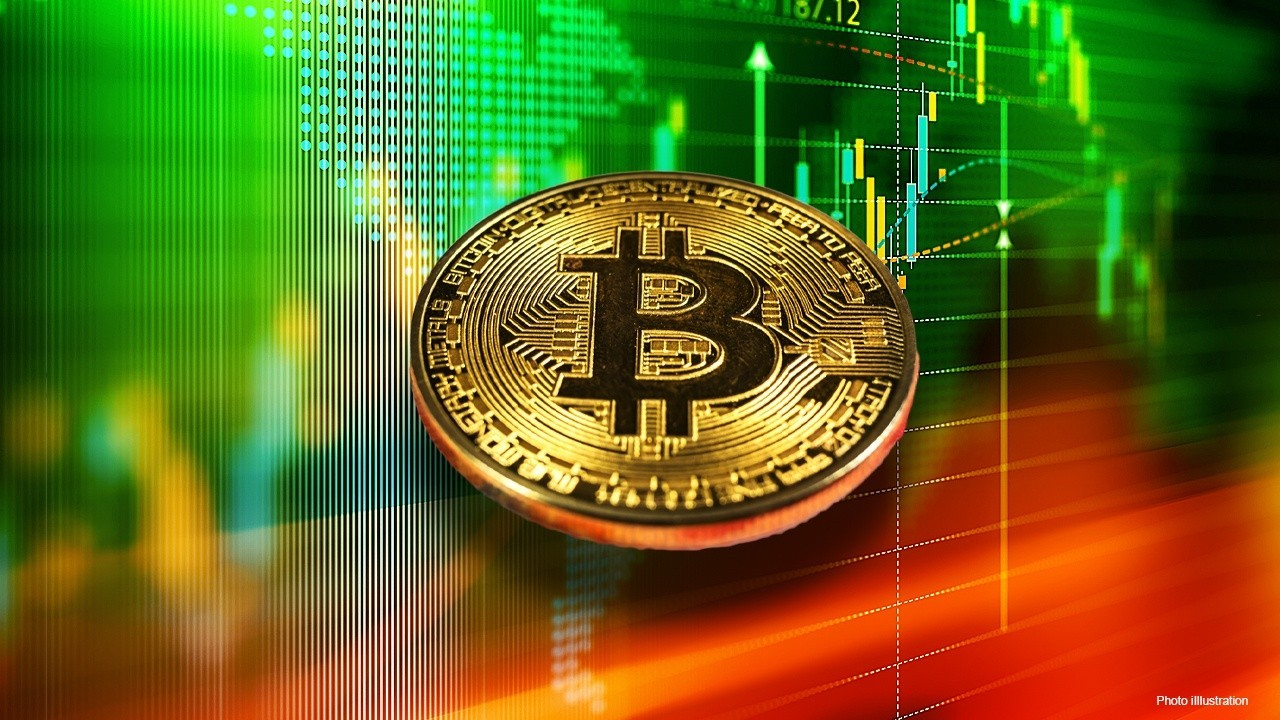 Cipher Mining CEO Tyler Page discusses Bitcoin volatility and the future of cryptocurrency mining.