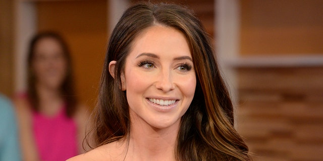 Bristol Palin revealed her scars from a tummy tuck she had done 'years ago.' (Getty Images)