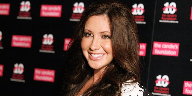 Bristol Palin showed off her scars to encourage fans not to 'compare' themselves to others. (Getty Images)
