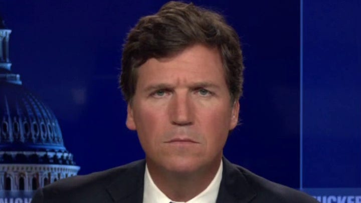 Tucker: Why did the White House shut down ongoing COVID origin investigation?