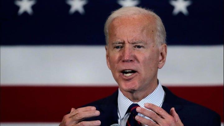 'The Five' question credibility of Biden's COVID origin investigation