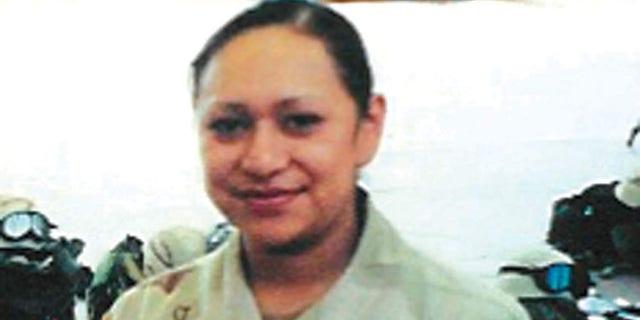 Pfc. Lori Piestewa was ambushed in Iraq in March 2003. (Piestewa Family/Getty Images)