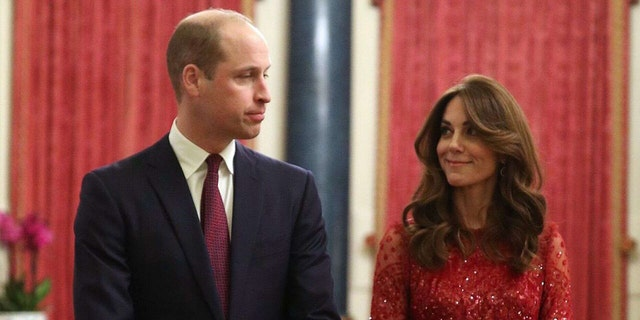 Kate Middleton is 'trying to look after' Prince William amid family strife, according to her uncle.
