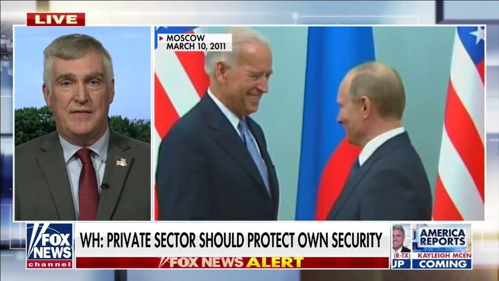 Russia, China 'sense weakness' and are testing the Biden admin: Fred Fleitz